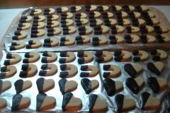 Asciugatura dei biscotti