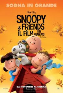 Manifesto-del-film-SNOOPY-AND-FRIENDS-IL-FIM-DEI-PEANUTS-nelle-sale-a-novembre