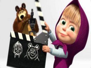 Masha-e-Orso-cinema