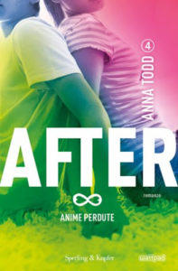 after 4 anime perdute anna tod