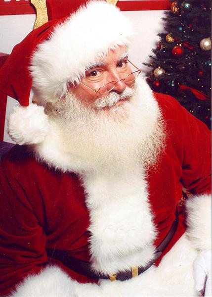 Lettera a Babbo Natale: come scriverla.