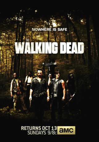 the_walking_dead_season_4_poster_by_jevangood-d6ttsjs
