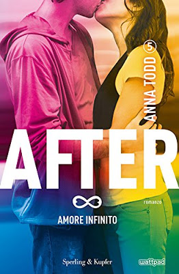 Amore infinito. After 5