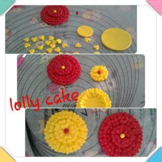 Cake Design: Tutorial Fiori