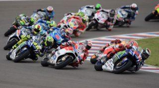 MotoGP: Domenica si corre in Texas