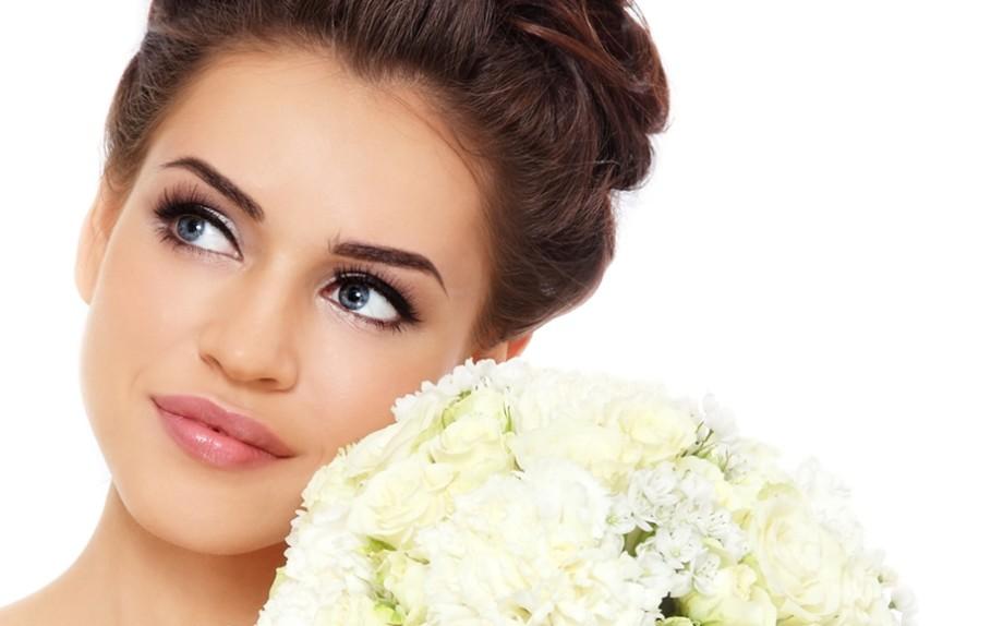 Popolare Trucco Sposa: 10 segreti per essere perfette. | Tratto Rosa AT47