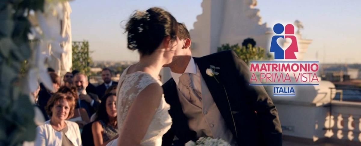 Matrimonio In Vista : Matrimonio a prima vista italia le prime discussioni