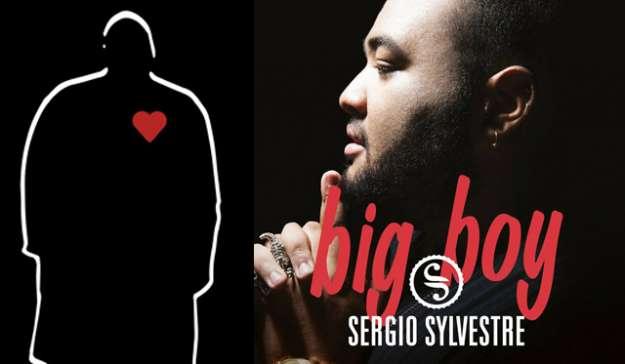 sergio-sylvestre-amici-big-boy-disco-copertina