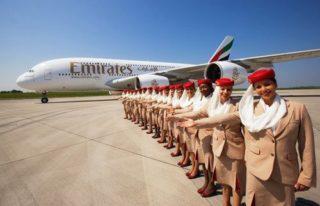 hostess-Emirates