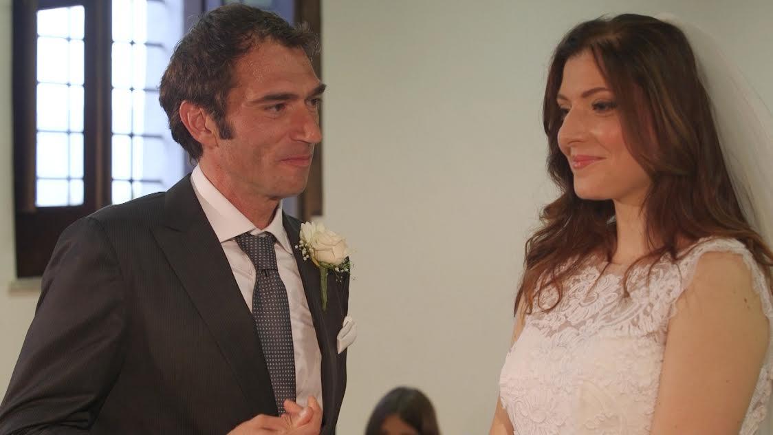 Matrimonio In Prima Vista : Matrimonio a prima vista italia intervista ad annalisa