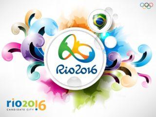 Via alle Olimpiadi Rio 2016 –  Italiani in gara!