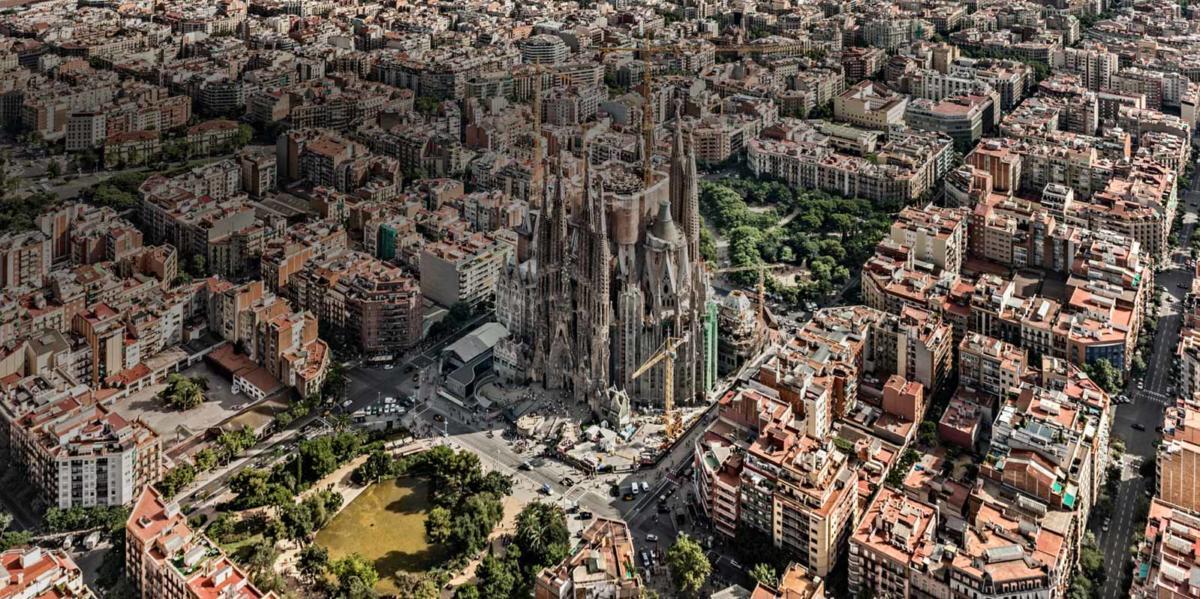 Foto di www.sagradafamilia.org