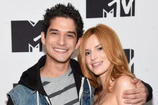 Tyler Posey e Bella Thorne, una nuova coppia?