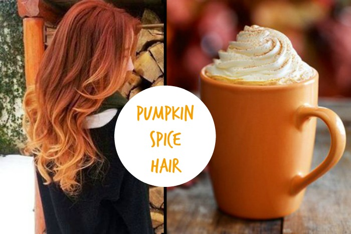 pumpkin-spice-hair