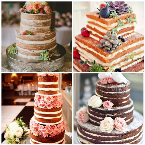 choosing-the-wedding-cake-naked-wedding-cakes-ideas