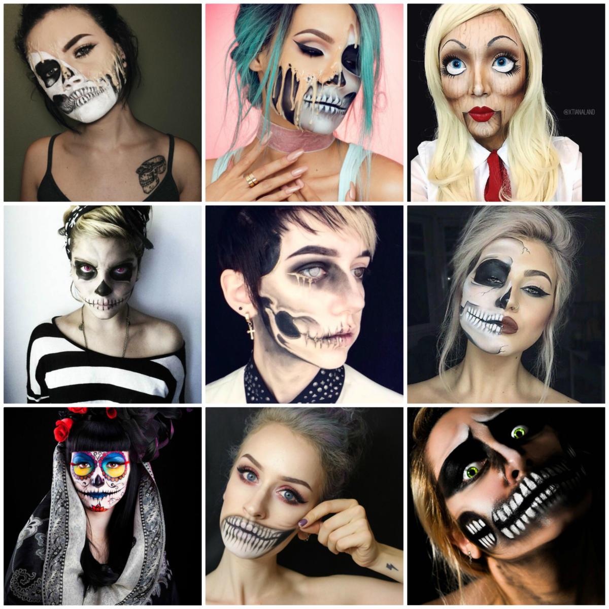 Idee costumi per Halloween: ecco i più gettonati!