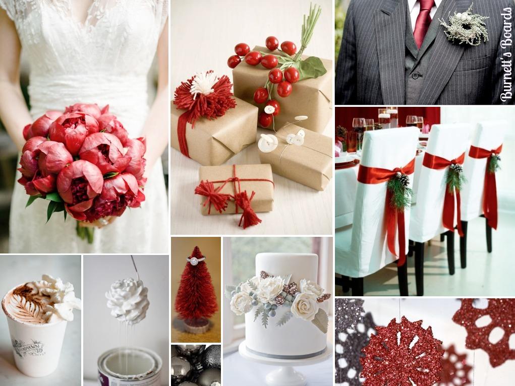 Matrimonio Natale Addobbi : Il matrimonio natalizio alessia melandri