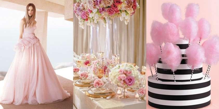 Matrimonio In Rosa : Un matrimonio nataliziou2026 in rosa? tratto rosa