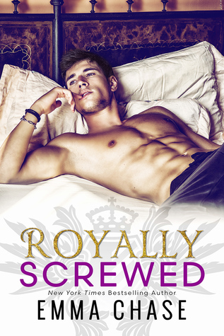 Recensione: Royally Screwed di Emma Chase.