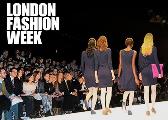 London Fashion Week: News