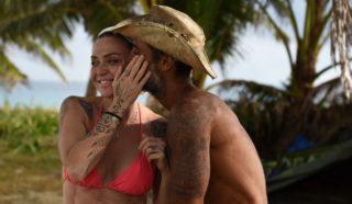 Raz Degan e Paola Barale, è ancora amore? Le loro dichiarazioni.
