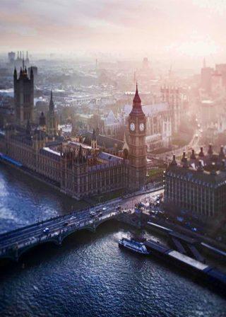 Un viaggio tra i quartieri di Londra