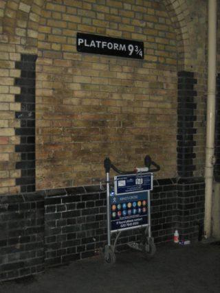 Londra ed Harry Potter – Come immergersi nel mondo della saga firmata J. K. Rowling