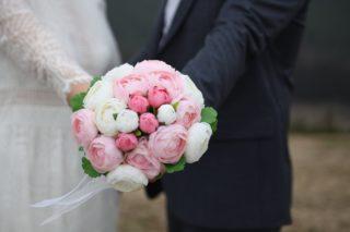 Diario di una wedding planner: come scegliere il bouquet da sposa