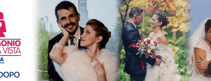 Matrimonio a prima vista, 6 mesi dopo! [I commenti di Marco Zanetti]
