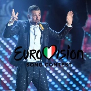 Eurovision 2017: Niente da fare per Gabbani e la scimmia nuda!