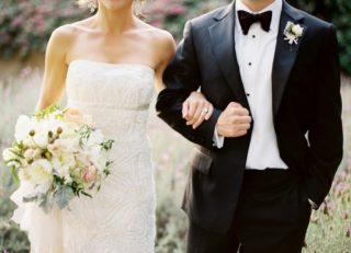 Matrimonio: L'ABC del galateo