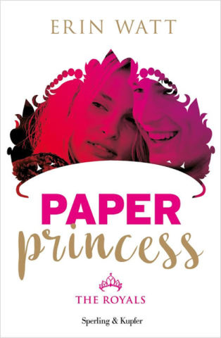 "Recensione: ""Paper Princess"" di Erin Watt edito Sperling & Kupfer"