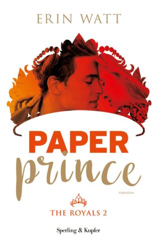 "Recensione: ""Paper Prince"" di Erin Watt edito Sperling & Kupfer."