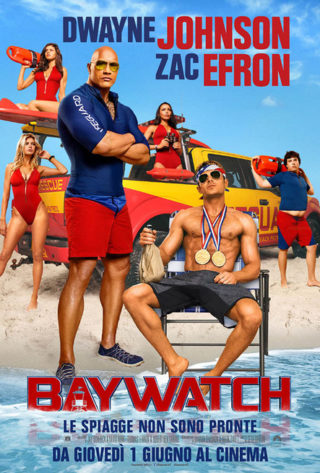 Baywatch al cinema! | Trailer