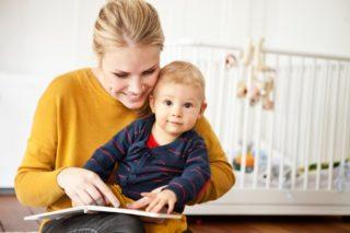 Bambini e linguaggio: come stimolare i nostri figli a parlare.