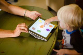 App e bambini: bene o male?