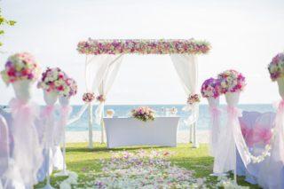 Musica per un matrimonio in spiaggia! | Diario di una Wedding Planner