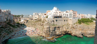 Bandiere blu 2017: le spiagge più belle in Italia