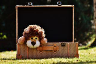 Vacanze: cosa nn può mancare nella valigia dei più piccoli | Sei mamma