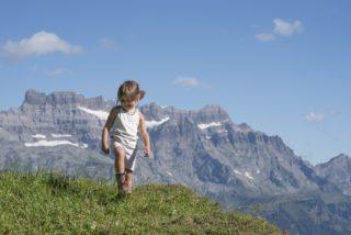Vacanze estive in montagna con i bambini | Sei mamma