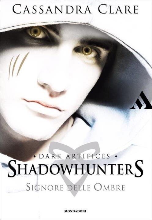 Recensione: Signore delle ombre - Cassandra Clare.
