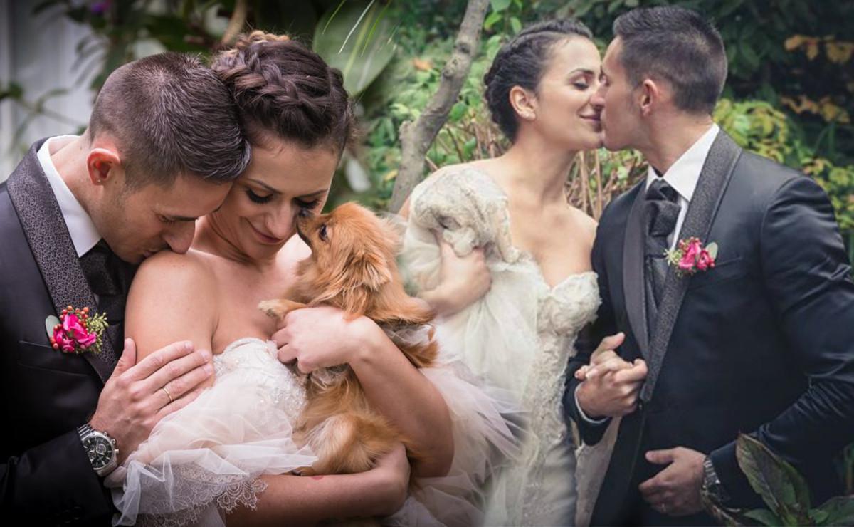 Matrimonio a prima vista: Francesca e Stefano presto di nuovo sposi!