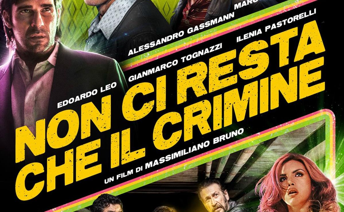 non ci resta che il crimine - photo #9