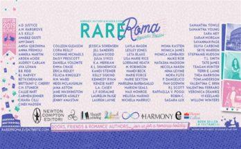 Rare Roma