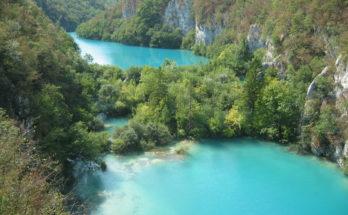 5 luoghi incredibili nel mondo