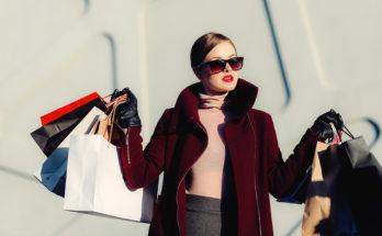 Lo shopping è terapeutico