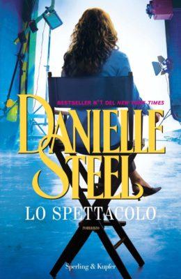 Lo spettacolo Danielle Steel