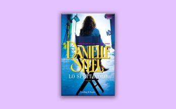 Lo spettacolo di Danielle Steel