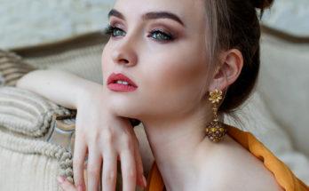 Make up incarnato luminoso