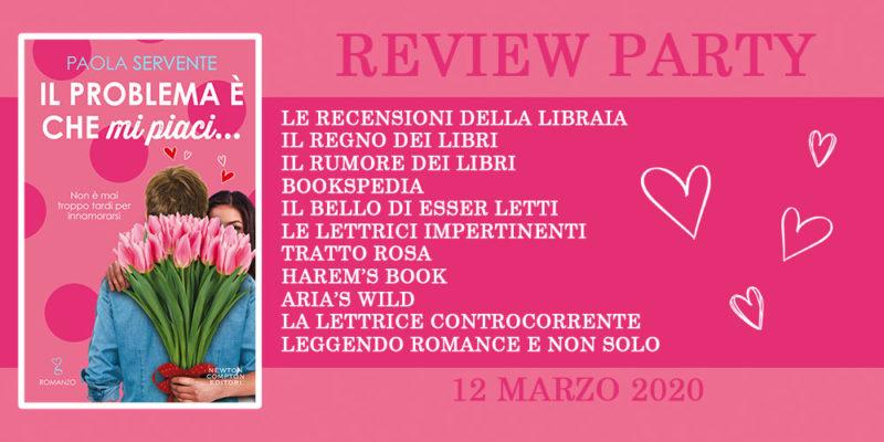 Libri Paola Servente